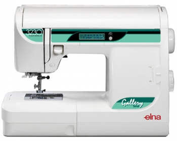Швейная машина Elna 3230 фото