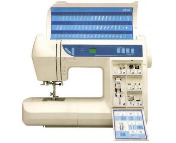 Швейная машина Elna 6200 фото