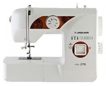 Швейная машина Jaguar Mini 276 фото