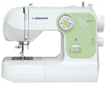Швейная машина Jaguar 135 фото