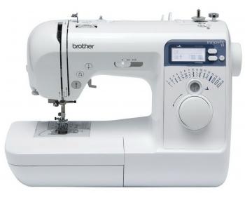 Швейная машина Brother Innov-is 10 фото