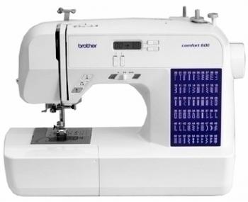 Швейная машина Brother Comfort 60E фото