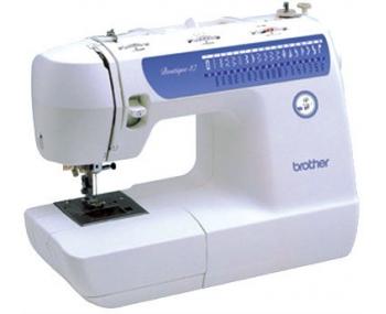 Швейная машина Brother Boutique 37 фото
