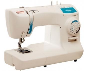 Швейная машина Toyota SPB15 фото