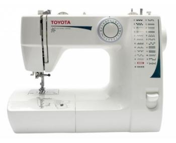 Швейная машина Toyota Leader 24 фото