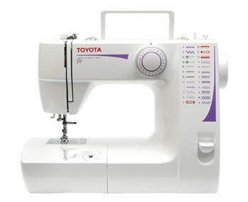 Швейная машина Toyota Leader 25 фото