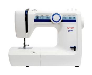Швейная машина Toyota JB 01 фото