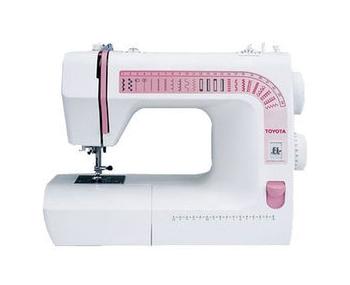 Швейная машина Toyota ART 24 фото