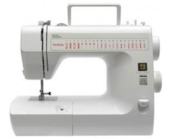 Швейная машина Toyota 714 RU фото