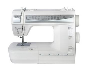 Швейная машина Toyota ES 224 фото