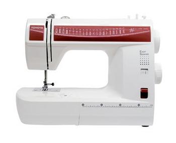 Швейная машина Toyota ES 121 фото