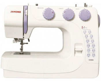 Швейная машина Janome VS56S фото