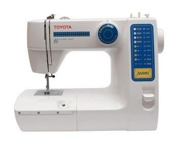 Швейная машина Toyota JFS 18 фото