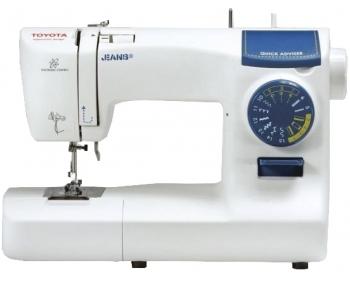 Швейная машина Toyota JSPB 15 фото