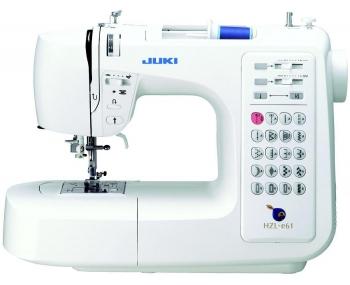 Швейная машина Juki HZL E-61 фото
