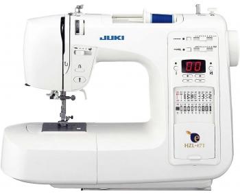 Швейная машина Juki HZL E-71 фото