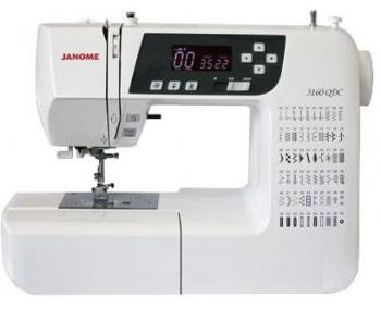Швейная машина Janome DC 3160 фото