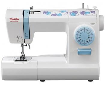 Швейная машина Toyota ECO 15 R фото