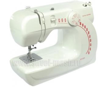 Швейная машина New Home 385 фото