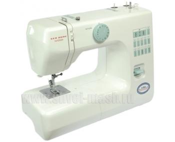 Швейная машина New Home 15004 фото