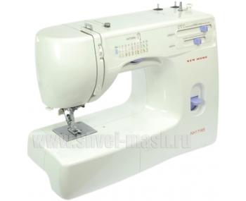 Швейная машина New Home 1718S фото