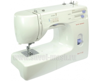 Швейная машина New Home 1712S фото