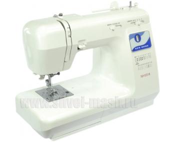 Швейная машина New Home 5518 фото