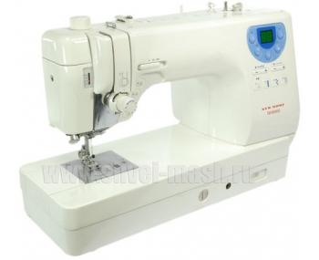 Швейная машина New Home 8460 фото