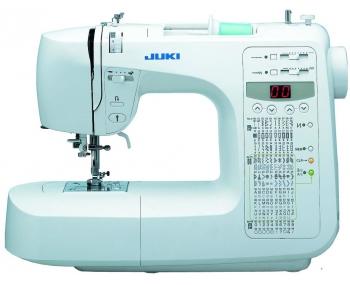 Швейная машина Juki HZL E-80 фото