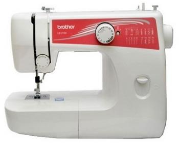 Швейная машина Brother LS-2150 фото