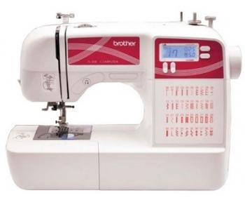 Швейная машина Brother JS-40E фото