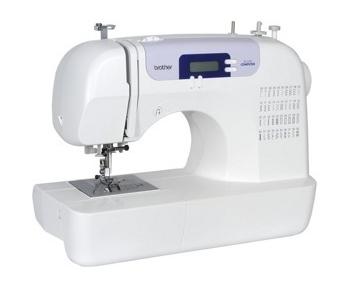 Швейная машина Brother RS 240 фото