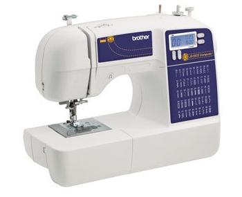 Швейная машина Brother JS-50CE фото