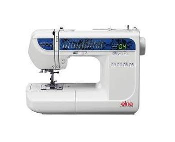 Швейная машина Elna 5200 фото