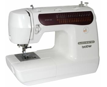 Швейная машина Brother Star 65 фото