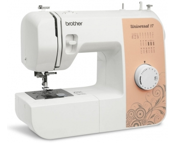 Швейная машина Brother Universal 17 фото