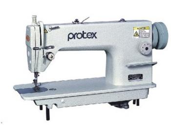 Прямострочная швейная машина Protex TY--6190H фото