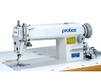 Прямострочная швейная машина Protex TY—5550 H фото
