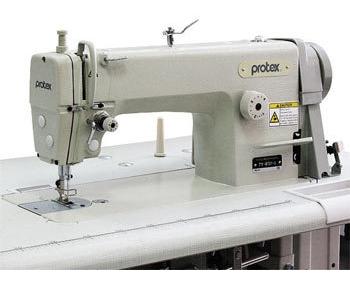Прямострочная швейная машина Protex TY-В721-3А фото