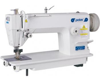 Прямострочная швейная машина Protex TY-777В фото
