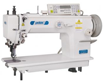 Прямострочная швейная машина Protex TY-3500-D фото