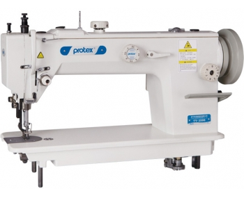 Прямострочная швейная машина Protex TY-3500 фото