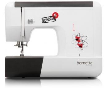 Швейная машина Bernette London 5 фото
