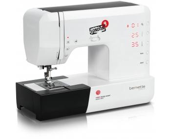 Швейная машина Bernette london 8 фото