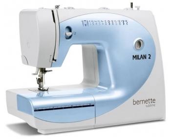 Швейная машина Bernette milan 2 фото