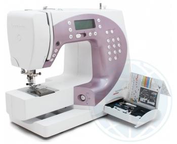 Швейная машина Bernette 2092C фото