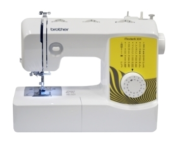 Швейная машина Brother Modern 30a фото