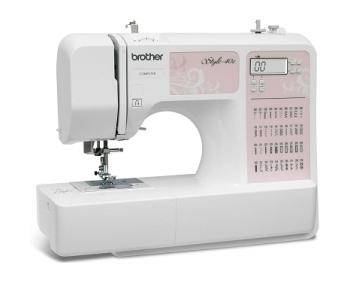 Швейная машина Brother Style 40E фото