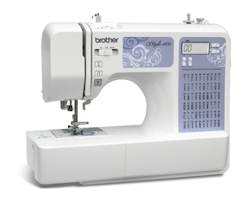 Швейная машина Brother Style 60E фото