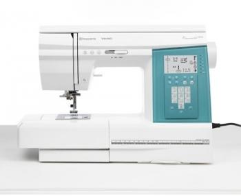 Швейная машина Husqvarna Emerald 203 фото